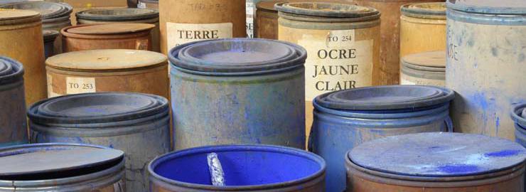 Le comptoir des pigments vente en ligne de mati res premi res pour la fabrication de vos peintures - Comptoir irlandais vente en ligne ...